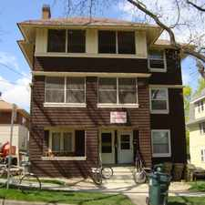 Rental info for 306-308 N Prospect in the Madison area