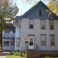 Rental info for 140 N Butler in the Madison area