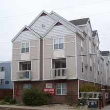 Rental info for 1309-1311 W Dayton