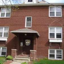 Rental info for 1218 Spring St in the Madison area