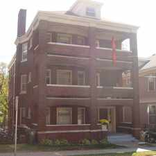 Rental info for 111 E Gorham in the Madison area