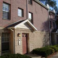 Rental info for 1020 Fahrenbrook Court