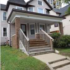 Rental info for 308 N Broom St
