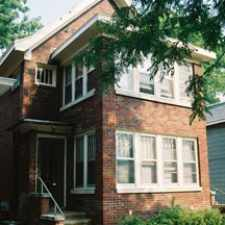 Rental info for 422 W Washington Ave in the Madison area