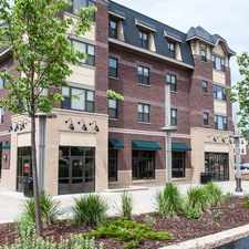 Rental info for Oaks Station Place in the Minneapolis area
