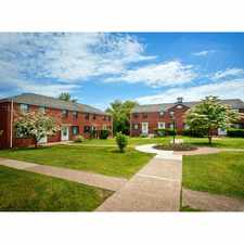 Rental info for Hoodridge Hall and Hoodridge Court Apartments