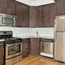 Rental info for 147 Vanderbilt Ave
