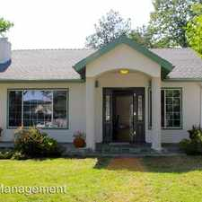 Rental info for 4453 Bel Aire Drive