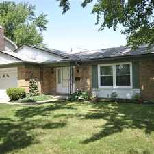 Rental info for 2869 E Eisenhower Pkwy