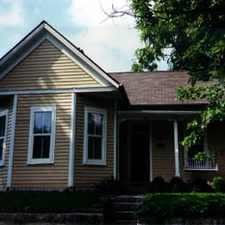Rental info for Gable House