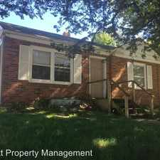 Rental info for 108 High Avenue