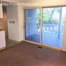 Rental info for Concord Ave & Appleton St in the West Cambridge area