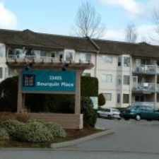 Rental info for Fraser and Ware: 33405 Bourquin Place, 1BR