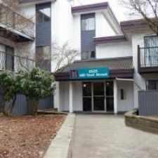 Rental info for : 2525 Hill-Tout Street, 1BR
