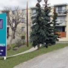 Rental info for : 1612 - 24 Avenue SW, 1BR in the Bankview area