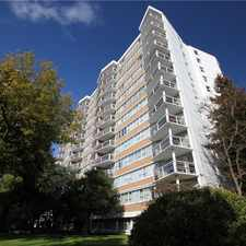 Rental info for 450 Simcoe Street