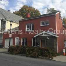 Rental info for Charming 3 bedroom, 1.5 bathroom Home