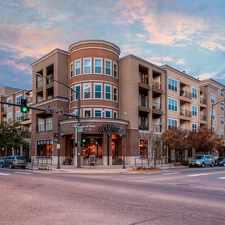 Rental info for Lincoln Place