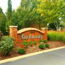 Rental info for Tuckaway Apartments