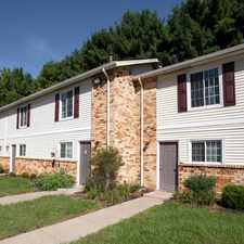 Rental info for Reddington Pines