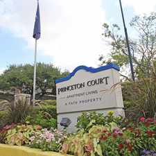 Rental info for Princeton Court
