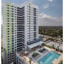 Rental info for Broadstone Brickell in the 33130 area