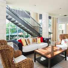 Rental info for Somerset Townhomes in the Austin area