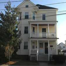 Rental info for 211 4th St #1-first fl in the Providence area
