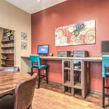 Rental info for Carlyle Place in the San Antonio area