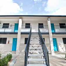 Rental info for Verve Apartments in the Baytown area