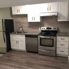 Rental info for Sussex Ave & Northview Court