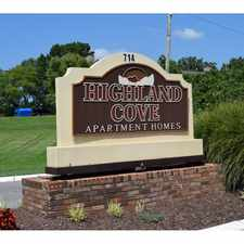 Rental info for Highland Cove