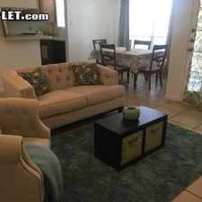 Rental info for One Bedroom In Tarrant County in the Fort Worth area
