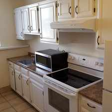 Rental info for 17 Ferris Avenue #1BR in the 06854 area