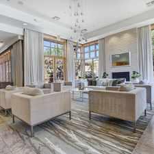 Rental info for Vesada Apartment Homes