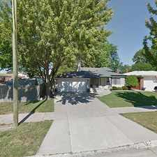 Rental info for Single Family Home Home in Warren for For Sale By Owner in the 48088 area