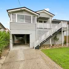 Rental info for Stones throw to BBC! in the Toowong area