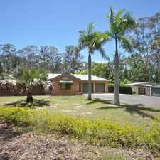 Rental info for Fantastic 2 acreage property, suitable for dual living !!