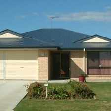 Rental info for GREAT FAMILY HOME in the Hervey Bay area