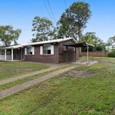 Rental info for Fully Renovated - Fully Fenced - Available Now ! in the Brisbane area