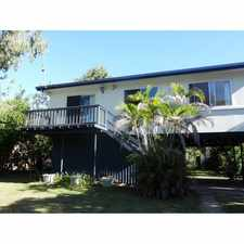 Rental info for Air Conditioned & NO Rear Neighbours! in the Bucasia area
