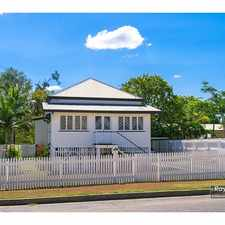 Rental info for RENOVATED AND READY! in the Rockhampton area