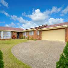 Rental info for Lovely Family home with Well Equipped Modern Kitchen in the Burleigh Heads area