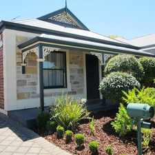 Rental info for Charming Cottage