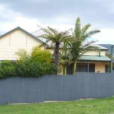 Rental info for BULLI $600 in the Woonona area
