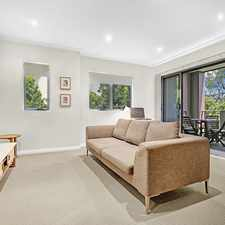 Rental info for Deposit taken -SPACIOUS 1 BEDROOM APARTMENT - WALK TO STATION in the Sydney area