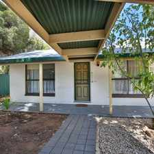 Rental info for One Bedroom Close to Mildura CBD in the Mildura area