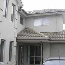 Rental info for Quality Living! in the Melton area