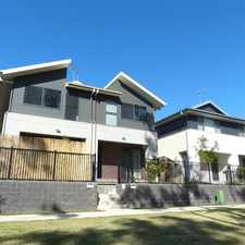 Rental info for :: DELIGHTFULLY DIFFERENT, ENJOY THE PARKLAND VISTA! in the Gladstone area