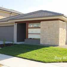 Rental info for PERFECT FAMILY LIVING!! in the Keysborough area